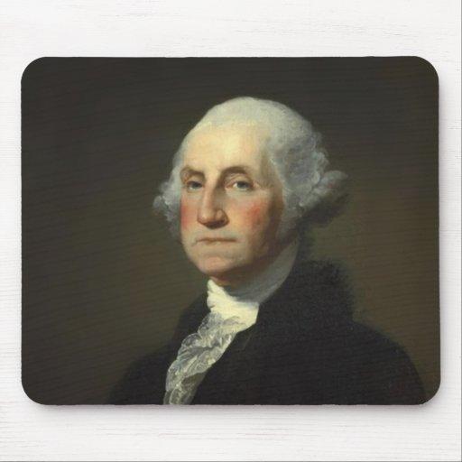 President Washington Mousepad