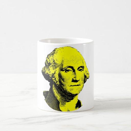 President Washington Mugs