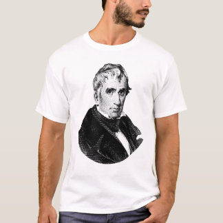 President William Henry Harrison Graphic T-Shirt
