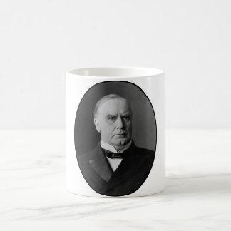 President William McKinley Mugs