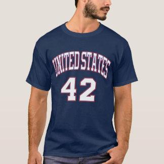 Presidentees #42 Clinton T-Shirt