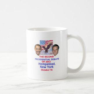 Presidential Debate Mugs