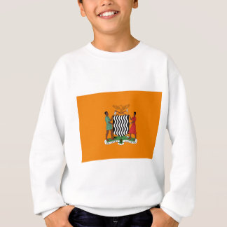 Presidential flag of Zambia Sweatshirt