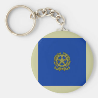 Presidential   Italy (mod, Italy Key Chain