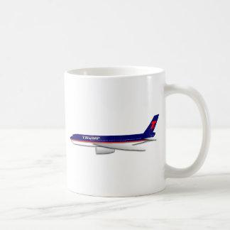 President's Air Force One Basic White Mug