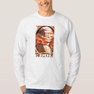 President's Day (George Washington) Tee Shirt