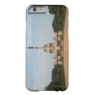 President's House Barely There iPhone 6 Case