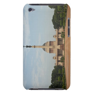 President's House iPod Touch Case