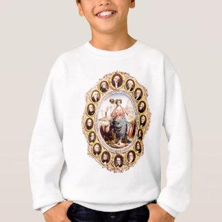 Presidents of the United States Sweatshirt