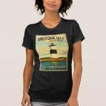 Presque Isle Lighthouse Tshirt