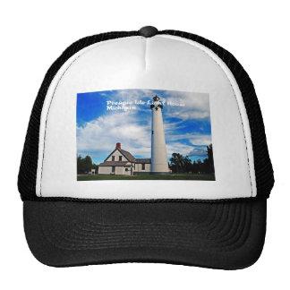 Presque Isles Light House Hat