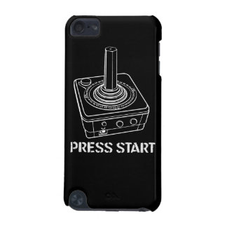 Press Start iPod Touch 5g Case