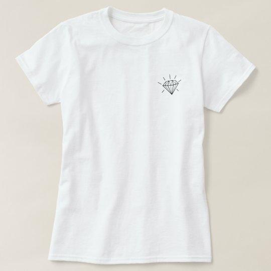 Pressure makes diamonds T-Shirt
