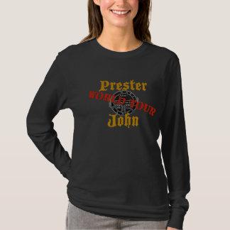 Prester John World Tour T-Shirt
