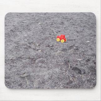 Pretentious Art shot 2 Mouse Pad