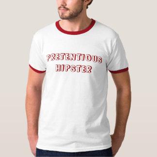 Pretentious Hipster T-Shirt