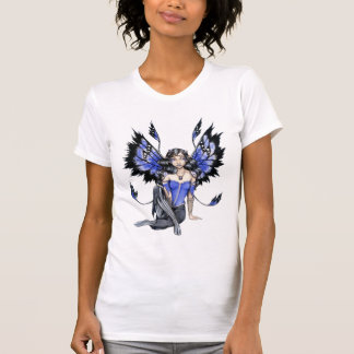 Pretentious Pixie Gothic Shirt