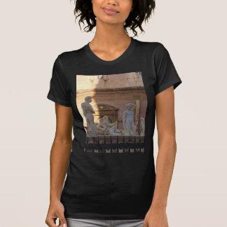 pretoria Piazza della Vergogna T-Shirt