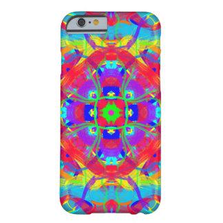Pretty and Bright Mandala New Age iPhone 6 Case