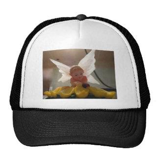Pretty Angel Hats