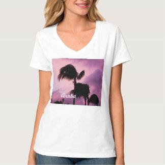 Pretty Aruban Sunset Shirt