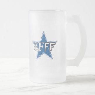 Pretty Boy Floyd Pool Hustler Frosted Mug