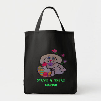 Pretty Bunny Bag
