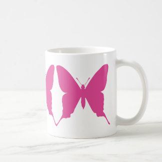 Pretty Butterflies Mug