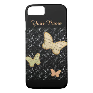 Pretty Butterfly Iphone Case
