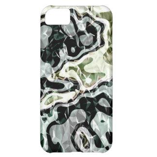 Pretty Camo iPhone 5C Cover