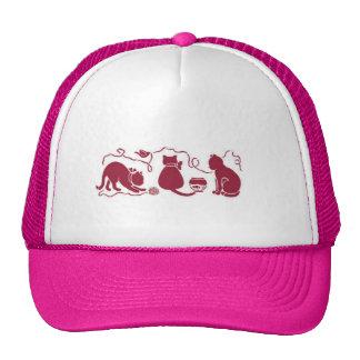 pretty cap for lady