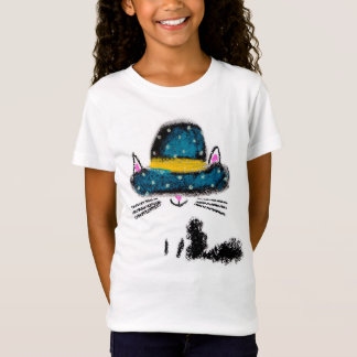 Pretty cat pets T-Shirt