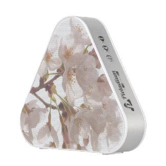 Pretty Cherry Blossoms Bluetooth Speaker