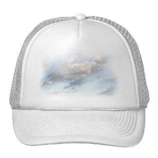 Pretty Clouds Cap