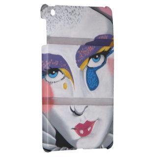 Pretty Clown iPad Mini Case