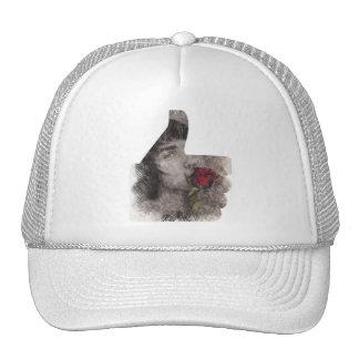 Pretty, comfortable and estiloso cap