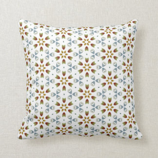 Pretty Country Cottage Style Cushion