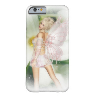 Pretty fairy flowers iPhone 6 plus case
