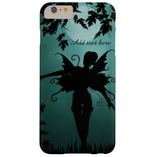 Pretty fairy iPhone 6 plus case