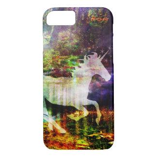 Pretty Fantasy Land Fairy Tale Unicorn Case