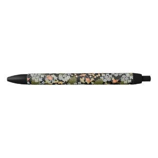 Pretty Floral Blossom Pen