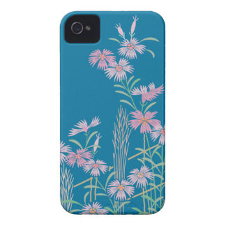 Pretty Floral iPhone 4\4s Case iPhone 4 Case-Mate Case