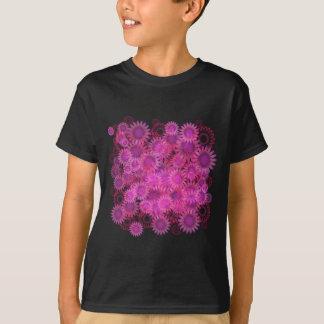 Pretty floral. T-Shirt