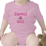 Pretty Flower Girl Products T Shirt