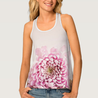 Pretty flower T-shirt