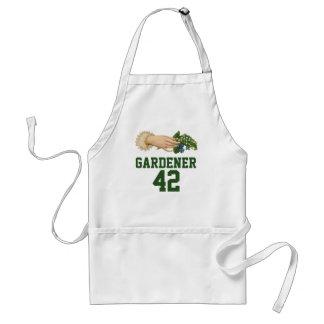 Pretty Gardening Sports Team Standard Apron