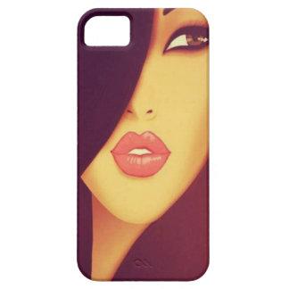 Pretty girl - Case-Mate iPhone 5
