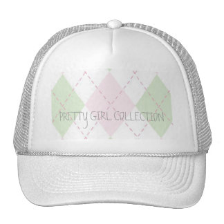 PRETTY GIRL COLLECTION HATS