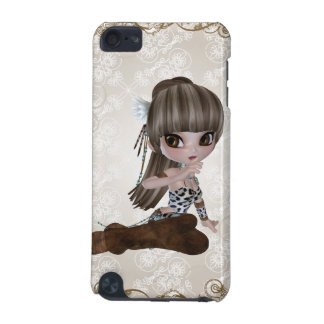 Pretty Girl iPod Touch Case