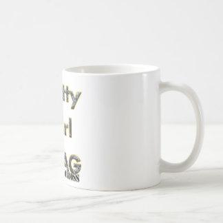 Pretty Girl Swag By ImaBossClothing Mug